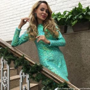 Подробнее: Анна Калашникова призналась, что ее домогались