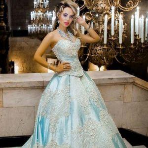 Подробнее: Возлюбленный Анны Калашниковой подарил ей кольцо с бриллиантом за миллион