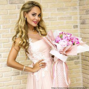 Подробнее: Анна Калашникова хотела получить на день рождения унитаз
