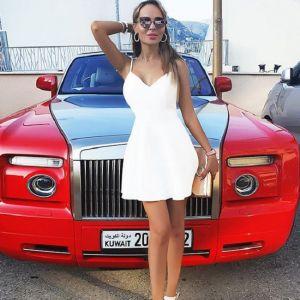 Подробнее: Анна Калашникова поделилась фото в бикини