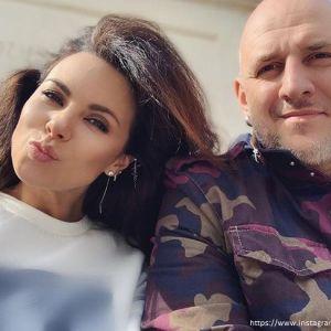 Подробнее: Муж Насти Каменских Потап признался, что несколько раз женился на ней