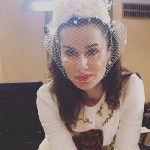 Подробнее: Тина Канделаки сыграла свадьбу?