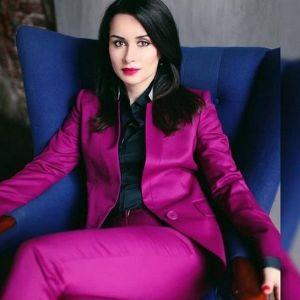 Подробнее: Тина Канделаки проговорилась, что у неё есть муж