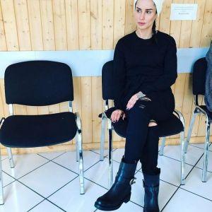 Подробнее: Тина Каделаки о кошмарном отдыхе во Франции