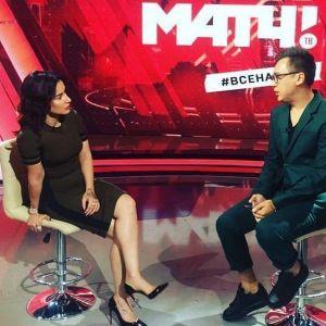 Подробнее:  Тина Канделаки покинула телеканал «Матч ТВ»