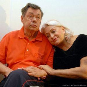 Подробнее: Вдова Николая Караченцова высказалась о веселых поминках