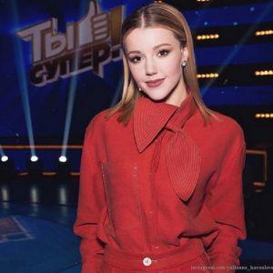 Подробнее: Юлианна Караулова временно отменила свадьбу
