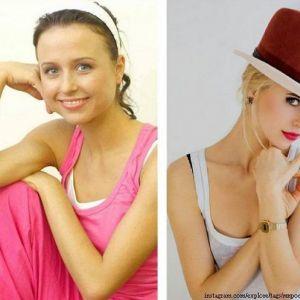 Подробнее: Мирослава Карпович не хотела бы играть роли доступных  женщин