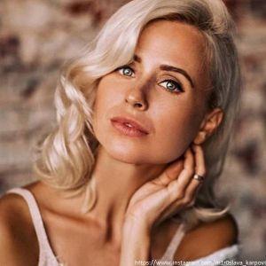 Подробнее: Мирослава Карпович отощала из-за травмы