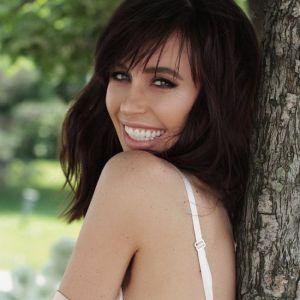 Подробнее: Мирослава Карпович спровоцировала слухи о скорой свадьбе