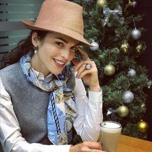Подробнее: Сати Казанова презентовала свой новый альбом в ботаническом саду