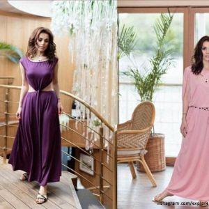 Подробнее: Сати Казанова представила сексуальную одежду для дома