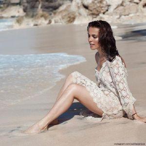 Подробнее: Сати Казанова собирается замуж за итальянского фотографа