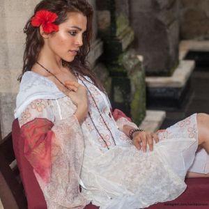 Подробнее: Сати Казанова рассказала подробности романа с итальянцем