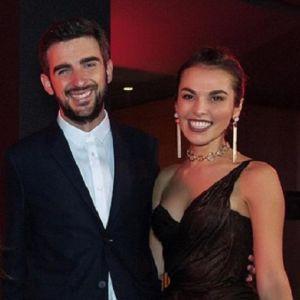 Подробнее: Сати Казанова и итальянец Стефано Тиоццо поженились