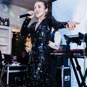 Подробнее: Сати Казанова стала родственницей известного музыканта