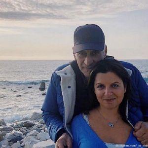 Подробнее: Маргарита Симоньян раскрыла пол их третьего ребенка с Тиграном Кеосаяном