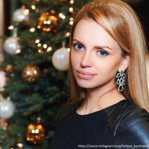 Подробнее: Жена Александра Кержакова показала лицо сына