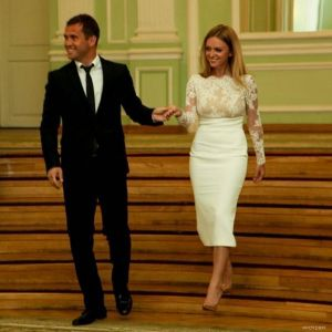Подробнее: Тренер «Зенита» в качестве свадебного подарка оставил Александра Кержакова без работы