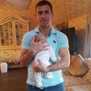 Подробнее: Александра Кержакова назвали лучшим отцом после умилительного фото с сыном