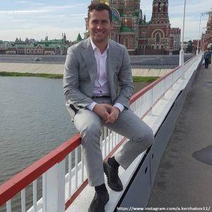 Подробнее:  Александр Кержаков будет вести собственное шоу