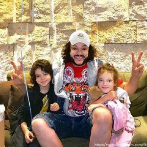 Подробнее: Филипп Киркоров устроил шикарный день рождения сыну
