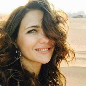 Подробнее: Екатерина Климова решила рассказать о личной жизни