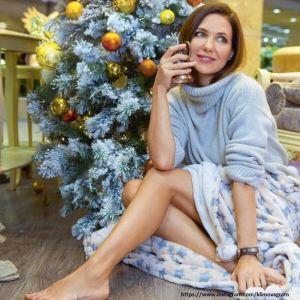 Подробнее: Екатерина Климова показала фото в голубом купальнике