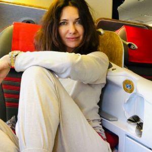Подробнее: Екатерина Климова похвасталась артистическими способностями 3-летней дочери Беллы