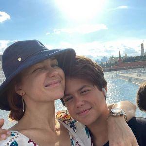Подробнее: Екатерина Климова устроила сюрприз для сына в день рождения