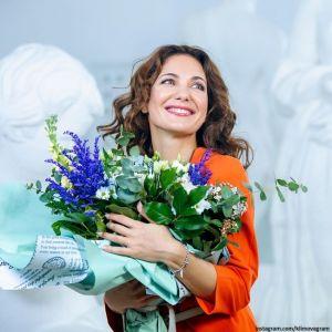 Подробнее: Екатерина Климова рассказала о своей диете