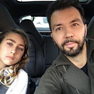 Подробнее: Денис Клявер опубликовал фото подросшей дочери от Евы Польны