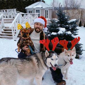 Подробнее: Денис Клявер показал, как в этом году должен выглядеть Дед Мороз