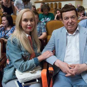 Подробнее: Младшая внучка Иосифа Кобзона вернулась в Москву и покорила своей красотой