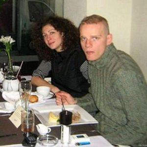 Подробнее: Ксения Раппопорт и Юрий Колокольников на грани расставания