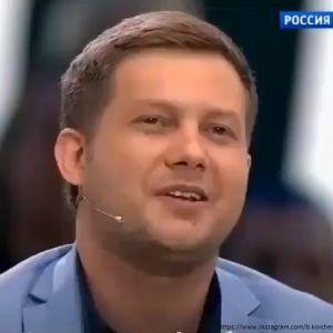 Подробнее: Борис Корчевников признался, что поправился из-за болезни