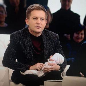 Подробнее: Борис Корчевников рассказал о своем состоянии здоровья