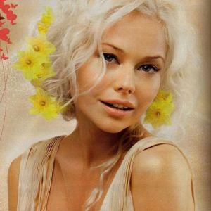 Подробнее: Елена Корикова показала свой новогодний интерьер