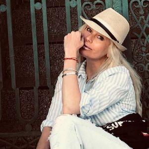Подробнее: Елена Корикова похвасталась фигурой в бикини