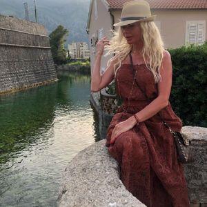 Подробнее: Елена Корикова показала, как выглядит без косметики