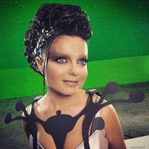 Подробнее: Наташа Королева испытала инопланетную любовь