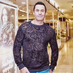 Подробнее: Стас Костюшкин отметил день рождения годовалого сына (видео)