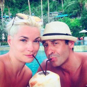 Подробнее: Стас Костюшкин поиздевался над своей женой на отдыхе в Таиланде (видео)