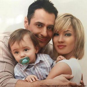 Подробнее: Стас Костюшкин рассказал, как влюбился в жену