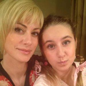 Подробнее: Дочка Анны Ковальчук побеждает в конных соревнованиях