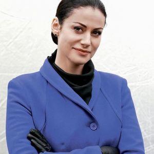 Подробнее: Анна Ковальчук занимается вокалом, учит английский и продолжает сниматься в «Тайнах следствия»