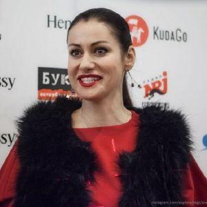 Подробнее: Анна Ковальчук рассказала о новых работах, детях и семейных традициях