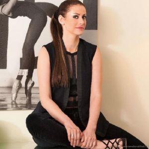 Подробнее: Анна Ковальчук отметит свой 40-й день рождения на сцене