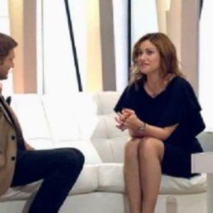 Подробнее: Дочка Анны Ковальчук ненавидит сниматься в кино