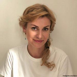 Подробнее: Анна Ковальчук вспомнила, как ее дочь в первый день жизни снялась в кино